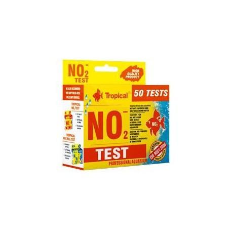 Tropical Test NO2