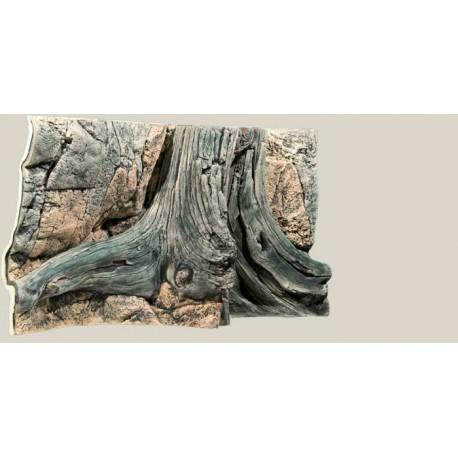 Pozadie do akvária Amazonas 100 x 50 cm