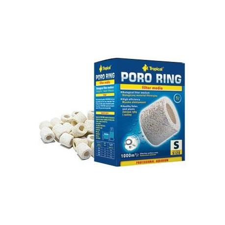 Tropical Poro Ring S