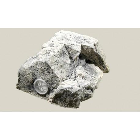 Module T, White Limestone