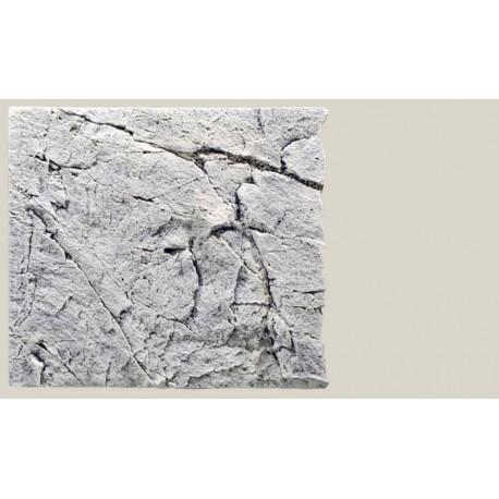 Slimline White Limestone 50A, 50 x 45 cm