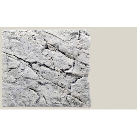 Slimline White Limestone 50B, 50 x 45 cm