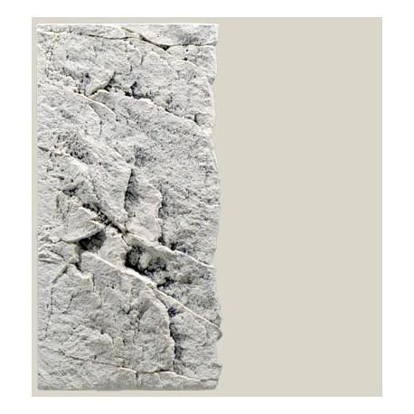 Slimline White Limestone 50C, 20 x 45 cm