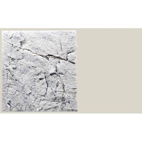 Slimline White Limestone 60A, 50 x 55 cm