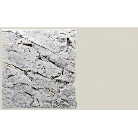 Slimline White Limestone 60B, 50 x 55 cm