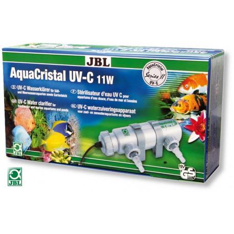 JBL AquaCristal UV-C Sterilizer 11 W