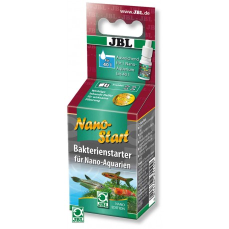 JBL NanoStart 15ml