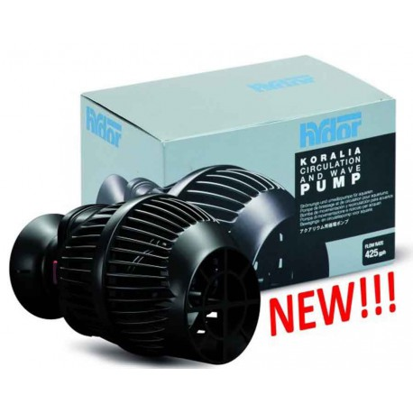 Hydor KORALIA NANO pump 1600