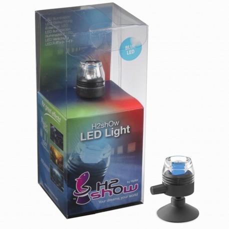HYDOR H2shOw LED light modrá