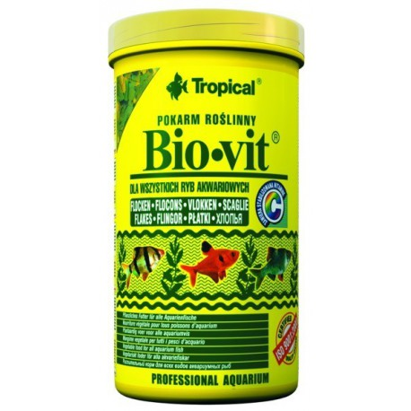 TROPICAL Bio-vit 300ml