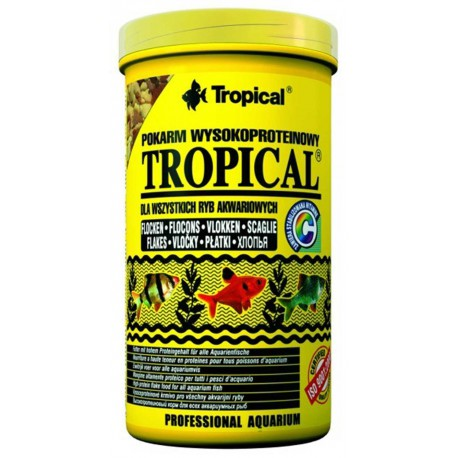 TROPICAL Tropical 300ml
