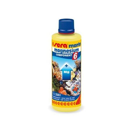 sera marin 6 - Magnesium 5000 ml