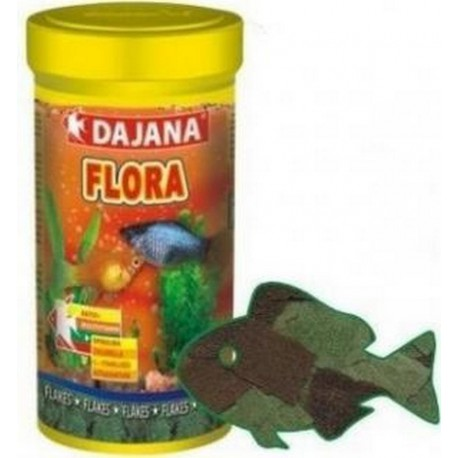 DAJANA Flora flakes 100ml