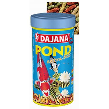 DAJANA Pond Extra Bits 1L
