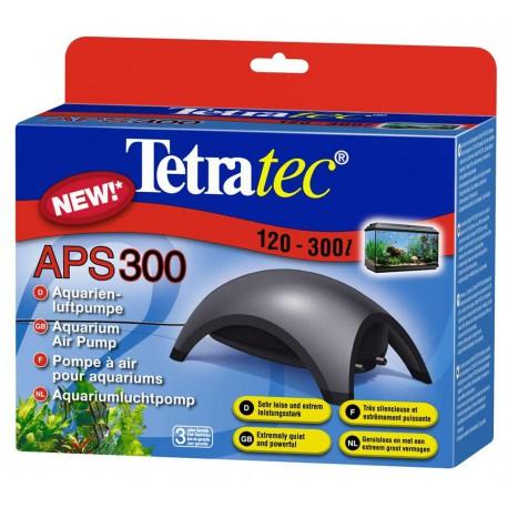 Kompresor APS 300 TetraTec