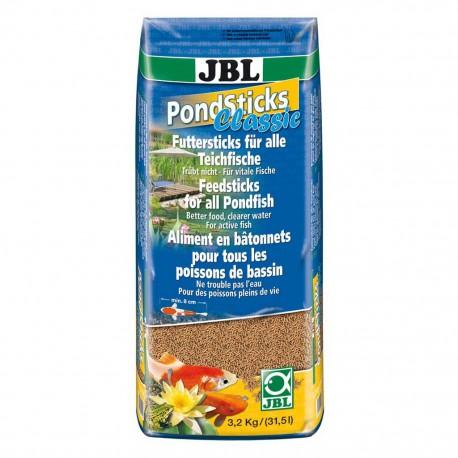 JBL Pond Sticks Classic 31,5l