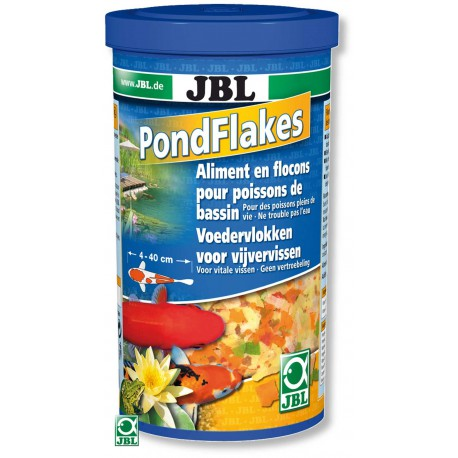 JBL PondFlakes 1l