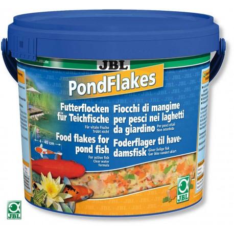 JBL PondFlakes 5,5l