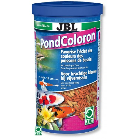 JBL PondColoron 1l