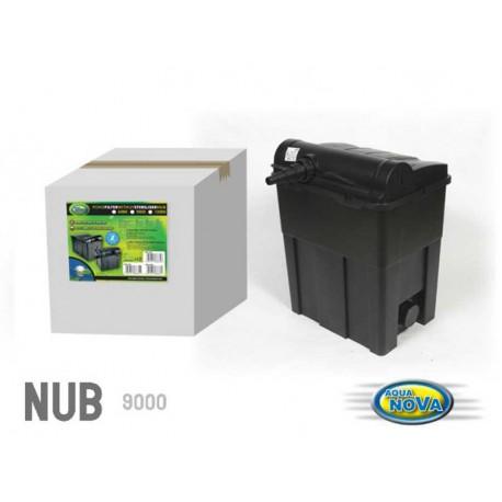 Aquanova NUB 9000 + 11W UV