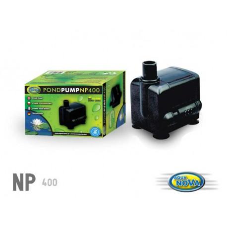 Aquanova NP 400