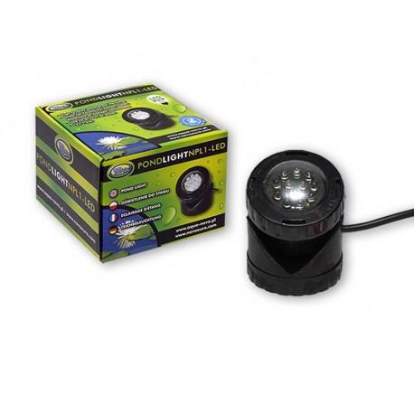 Aqua Nova Osvetlenie do jazierka NPL1-LED