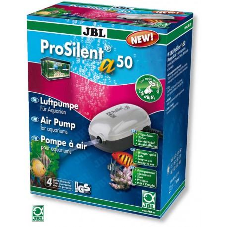 JBL ProSilent a