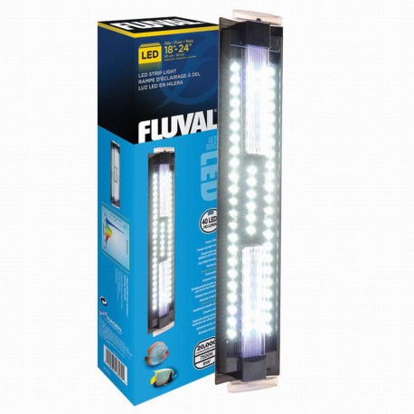 FLUVAL Aqualife & Plant LED 25W