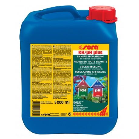 sera KH/pH-plus 5000 ml na 30000L