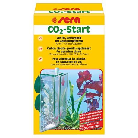 sera CO2 -Start