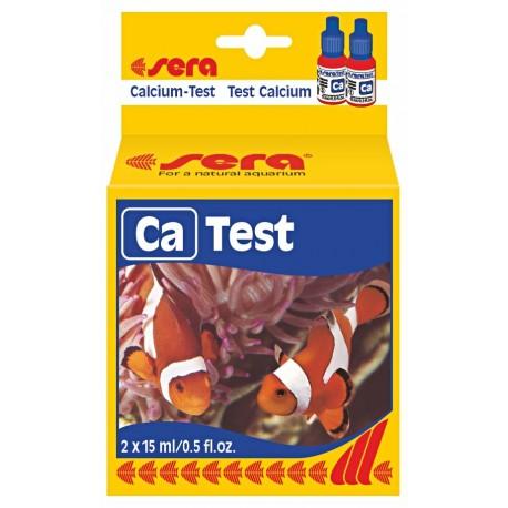 sera calcium - Ca -Test 15 ml