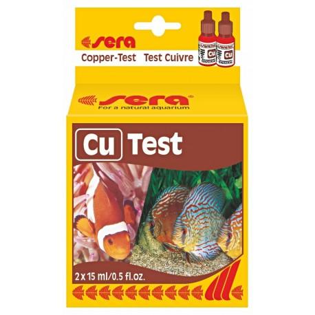 sera meď - Cu -Test 15 ml