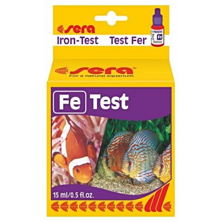 sera železo - Fe -Test 15 ml