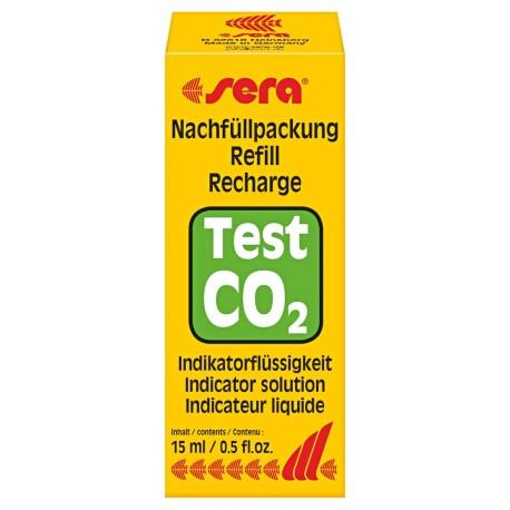 sera CO2 indikačný roztok