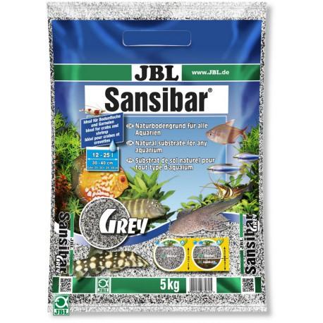 JBL Sansibar GREY 5kg sivý