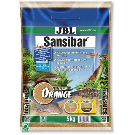 JBL Sansibar ORANGE 5kg oranžový