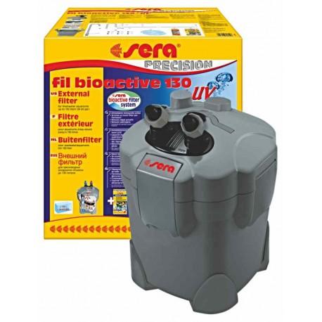 sera fil bioactive 130 + UV lampa a siporax