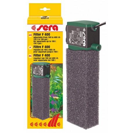 sera internal filter F 400 (vnútorný)