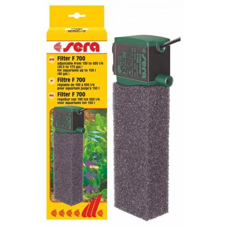 sera internal filter F 700 (vnútorný)