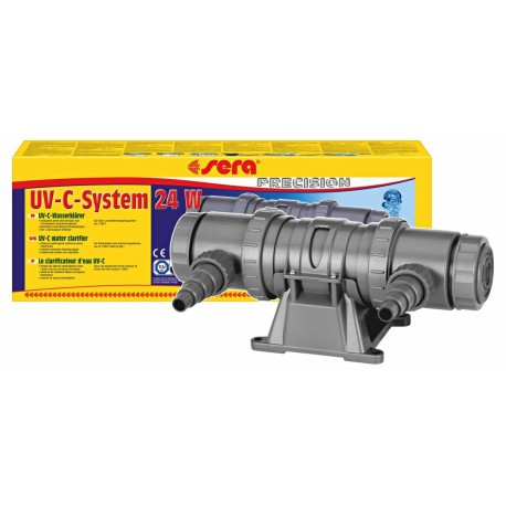 sera UV-C System 24 W