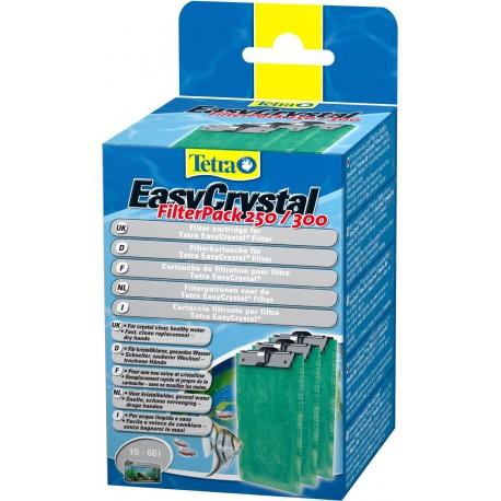 EasyCrystal 250 / 300 bez aktívneho uhlia (3ks)