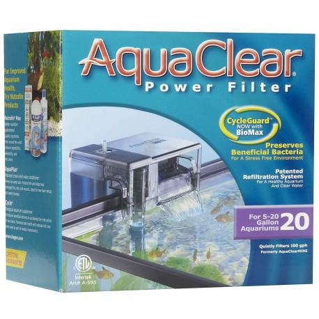 AquaClear 20 Filter