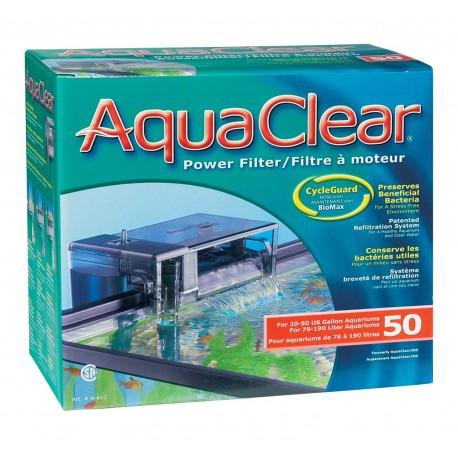 AquaClear 50 Filter