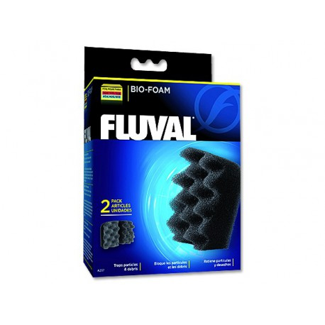 FLUVAL 306, 406 molitan (2ks)