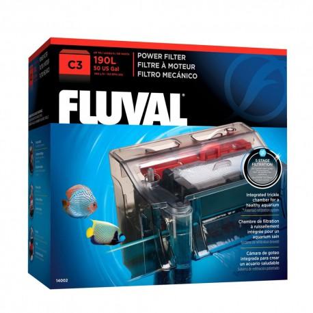 Filter Fluval C3