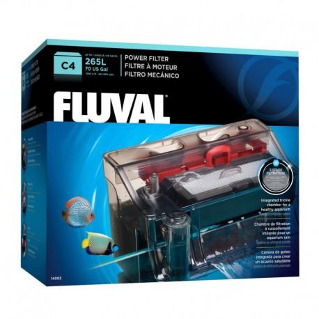 Filter Fluval C4