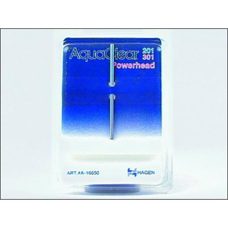 AQUA CLEAR Powerhead 201, 301 osička keramická