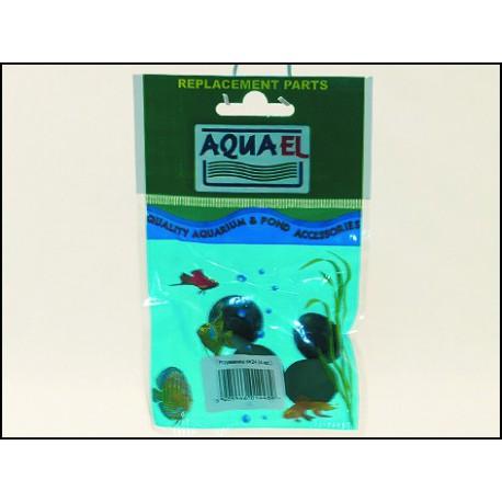 Prísavky pre Aquael Fan 1 a Circulator (4ks)