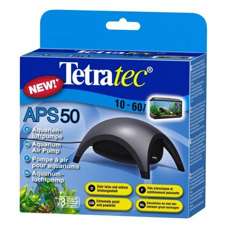 Kompresor APS 50 Tetratec
