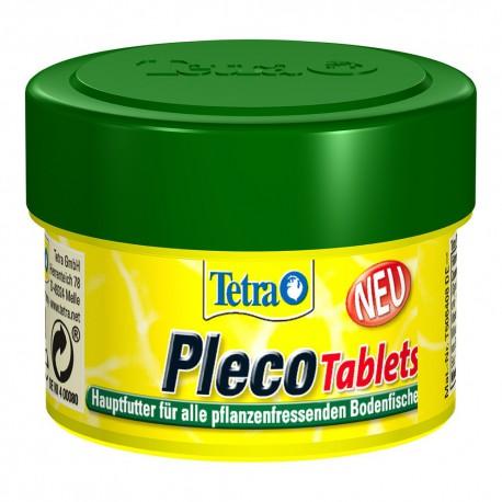 TETRA Pleco Tablets 58 tab.
